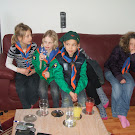 Collecte Jantje Beton