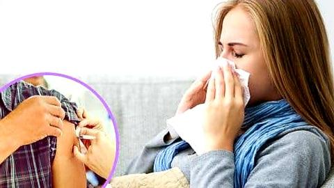 diferencias entre gripe, alergia, coronavirus  covid-19, identificar, como saber