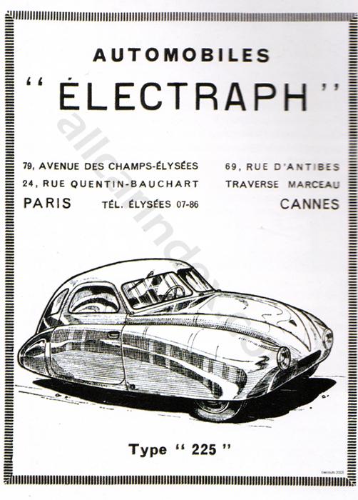 Electraph
