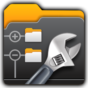 X-plore File Manager Donate v3.74.06