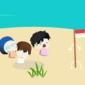 Balap Karung Live Wallpaper icon