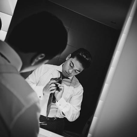 Fotógrafo de bodas Tony Hevia (tonyhevia). Foto del 12.06.2015