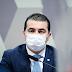 CPI: deputado diz que irmão foi bloqueado em sistema do Ministério da Saúde após depor