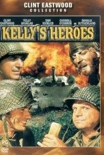 Các Anh Hùng Của Kelly - Kelly&#39s Heroes (1970)