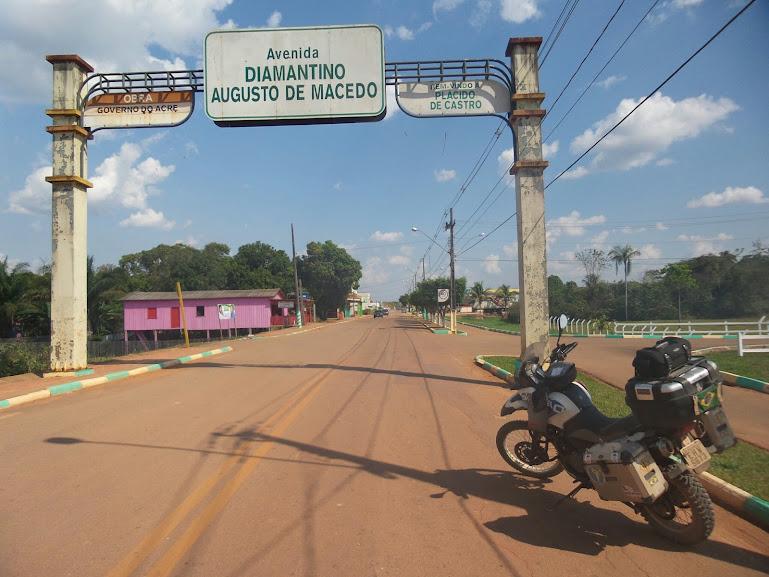 Brasil - Rota das Fronteiras  / Uma Saga pela Amazônia 14%2B-%2B123