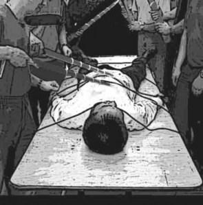 Historia Listas DitaduraMilitar Tortura Pimentinha Tipos de tortura usados durante a ditadura civil militar
