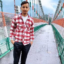 user Pankaj Joshi apkdeer profile image