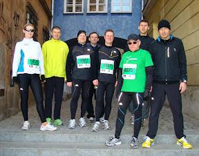 6 Półmaraton Warszawski (27.03.2011)