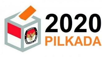 Paslon Cekas Jadi Juara Pilkada Karawang 2020