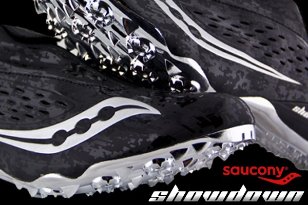 Wallace Spearmon Jr. & Saucony presents Showdown