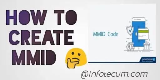 how to create mmid