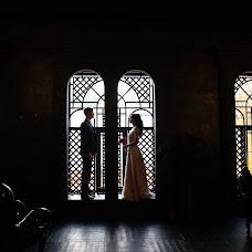 Свадебный фотограф Надежда Макарова (nmakarova). Фотография от 19.10.2018