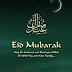 Saat Berjumpa Idul Fitri