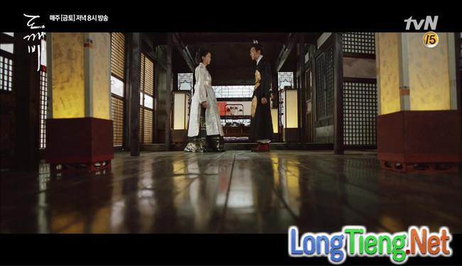 """""""Goblin"""": Xuất hiện thây ma đội mồ sống dậy, đe dọa cô dâu của Gong Yoo - Ảnh 33."""