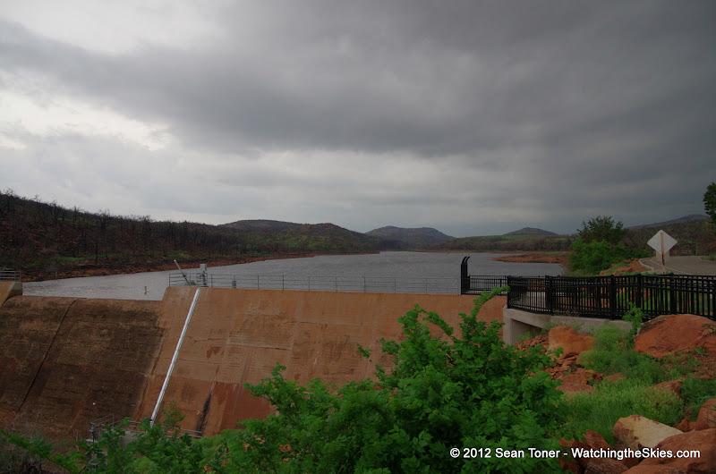 04-13-12 Oklahoma Storm Chase - IMGP0179.JPG
