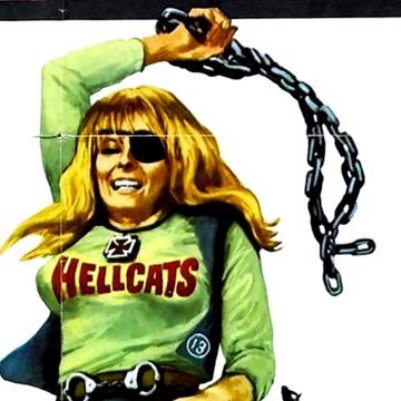 Hellcats, The
