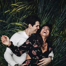 Fotógrafo de bodas Andrea Di giampasquale (digiampasquale). Foto del 21.05.2019