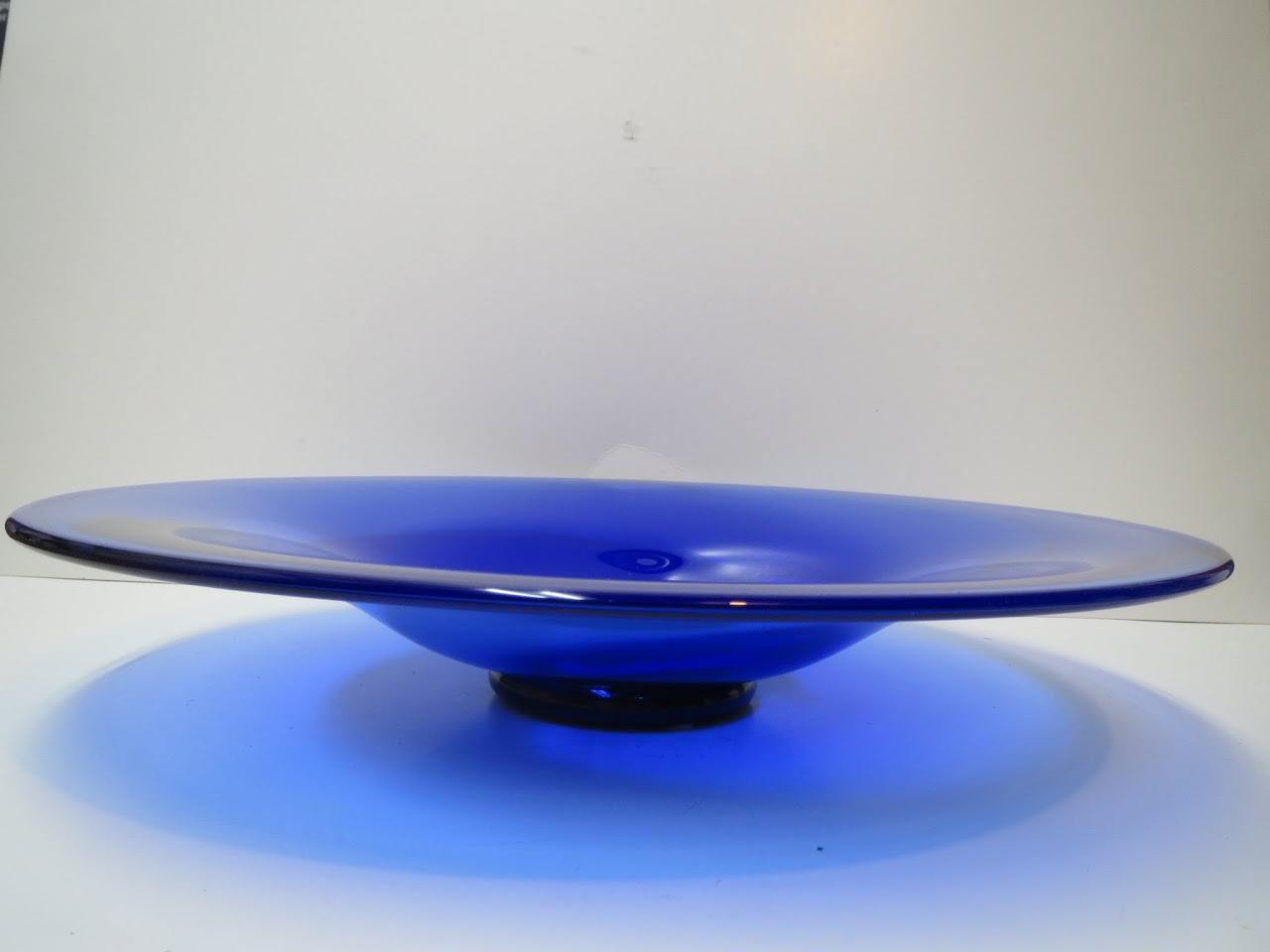 Transjo Hytta Art Glass Bowl