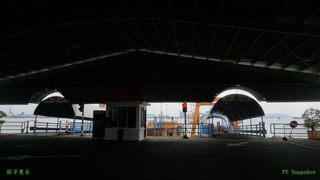 槟城渡轮码头