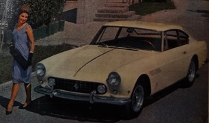 Ferrari 1960 2 2