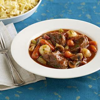 Crock Pot Roast Beef Stew Recipes.