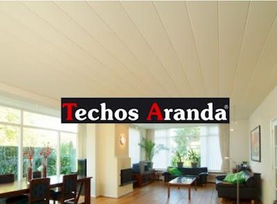 Presupuestos economicos montadores techos metalicos Madrid