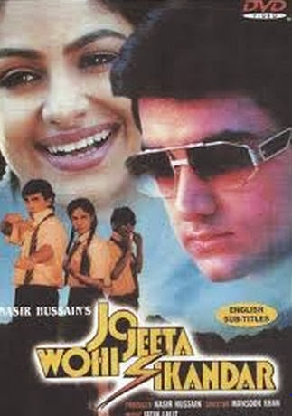 best bollywood movies