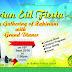 கல்முனை ஸாஹிராவின் நினைவுகளை மீண்டும் காண்போம் : ZAHIRIAN EID FIESTA 2016