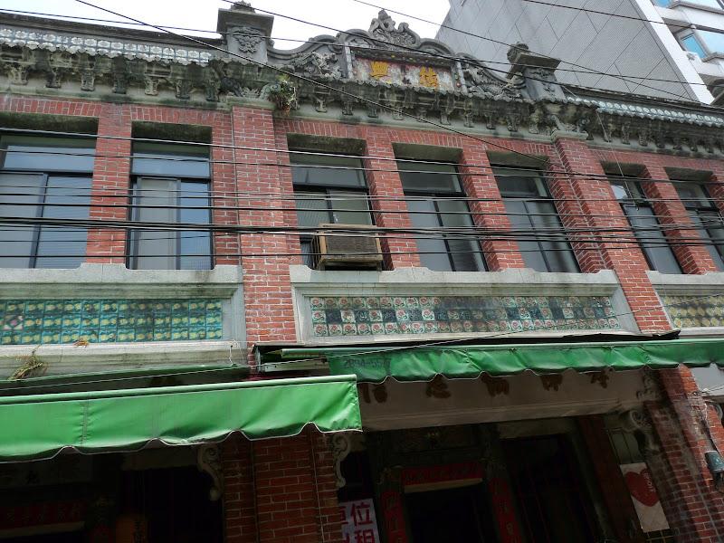 TAIWAN.Shen Keng , dans la banlieue de Taipei - P1090829.JPG