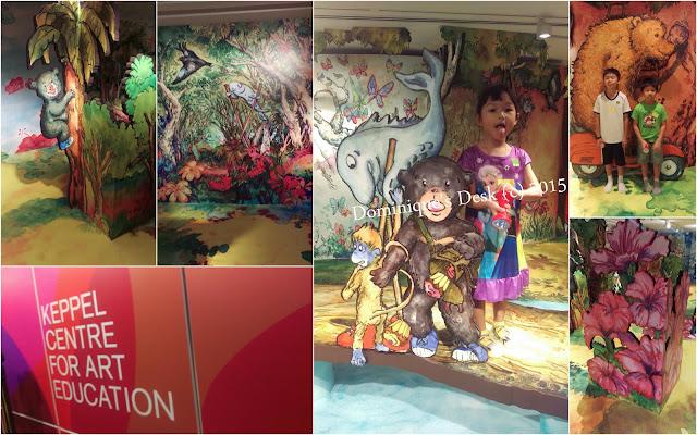 The Keppel Centre for Art Education