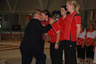 EM Frauen 2010