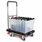 Post image for Magna Cart Flatform 4-Wheeled Hand Truck