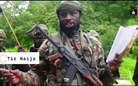 Abubakar Shekau reported Killed for the fifth times in 3 years