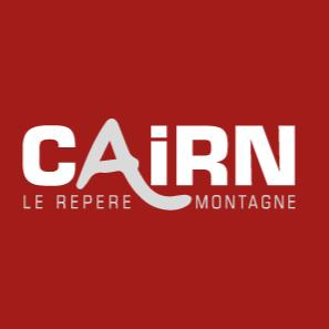 Logo Cairn Alpes Trekking, Samoëns (France)