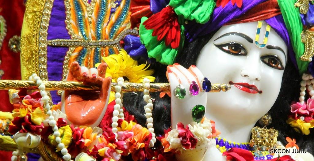 ISKCON Juhu Sringar Deity Darshan on 31st July 2016 (5)