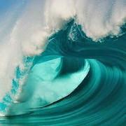 К чему снится большая волна?