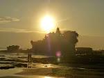 3. Indonésie - Bali -  Temple de Tanah Lot