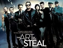 فيلم The Art of the Steal