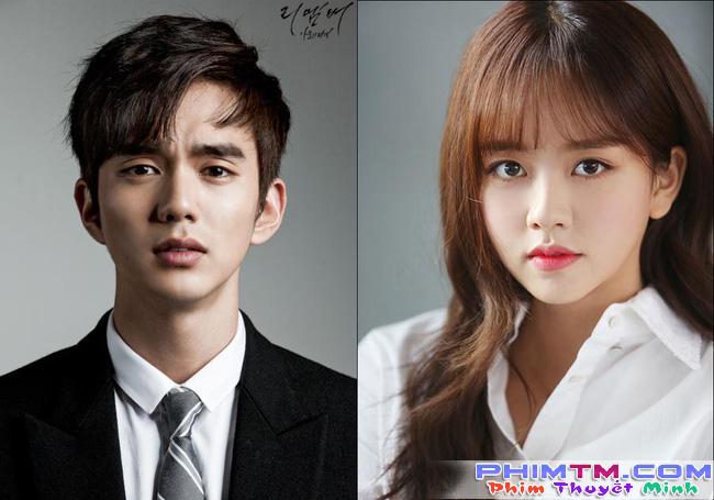 9 phim truyền hình Hàn được chờ đợi trong năm 2017 - Ảnh 13.