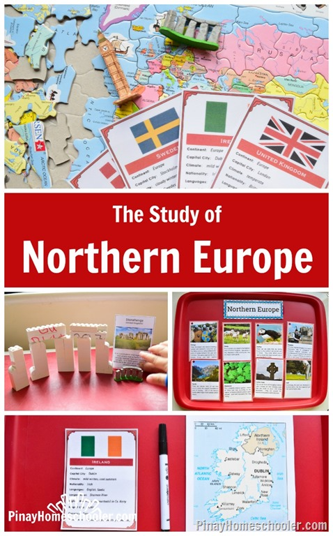 The Study of Northern Europe