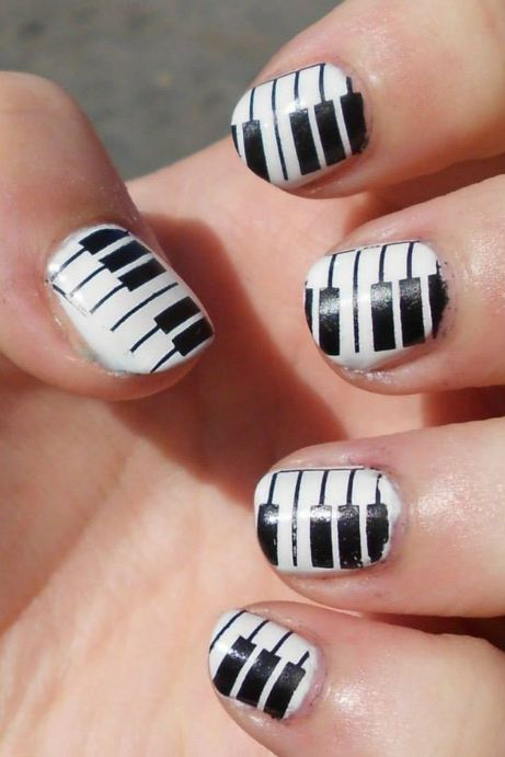 Wonderful Instant Nail Polish Big Best Nail Polish Remover For Acrylic Nails Solid Nail Art Images Gallery Orly Nail Polish Price Youthful Best Treatment For Nail Fungus BlueCheap White Nail Polish Best Music Nail Art Design Ideas | Fashion Qe