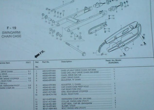 bmw f 800 r wiring diagram hero honda karizma r wiring diagram #11