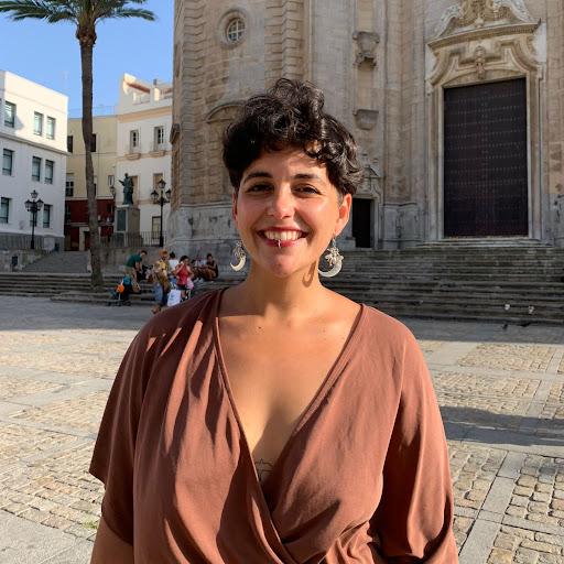 Celia Moreno Photo 25