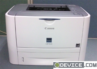 Canon LBP3310 printing device driver | Free get & install