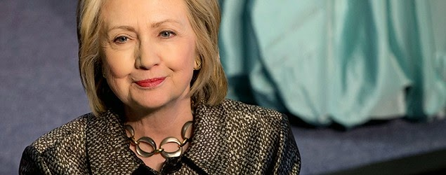 Hillary Clinton promise to restrict freedom of speech