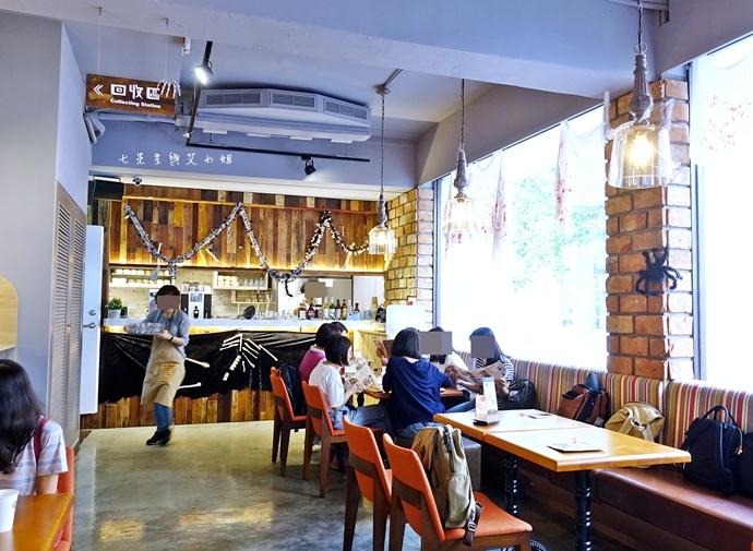 6 貳樓餐廳 SECOND FLOOR EXPRESS 寵物友善餐廳