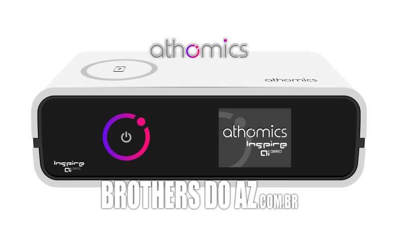 Athomics Inspire Qi Compact