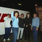 24.04.2003 Abfahrt nach Neuburg a.d. Donau