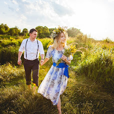 Wedding photographer Tatyana Fedorova (tanyushkagr). Photo of 26.08.2015