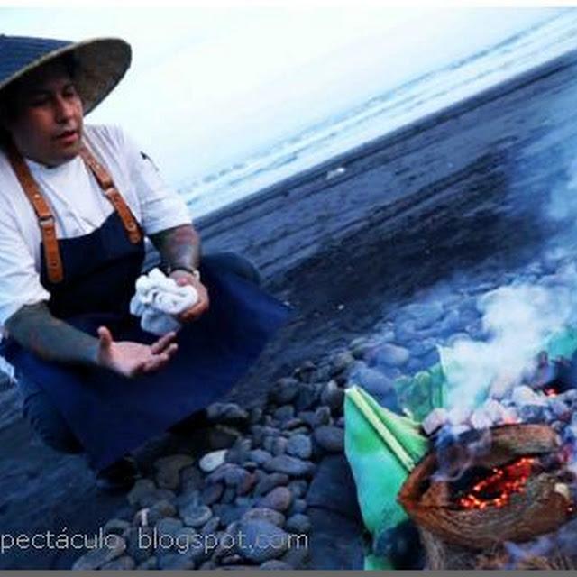 Nuestros cocineros por el mundo 3 temporada sinopsis for Bazar del cocinero